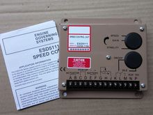 speed governor Generator Speed control unit ESD5111
