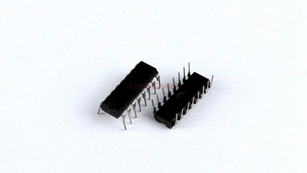 5pcs/lot FAN4800ANY FAN4800IN FAN4800A DIP-16 In Stock