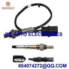 Oxygen Sensor Lambda Sensor AIR FUEL RATIO O2 SENSOR for HYUNDAI KIA 39210-23700 39210-23900 234-5430 2345430 ES10927 2003-2009