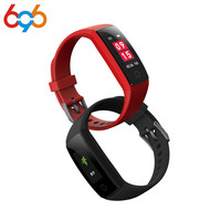 V10 Smart Wristband Smart Bracelet Sleep Tracker Fitness Bracelet Blood Pressure Heart Rate Monitor English Yes