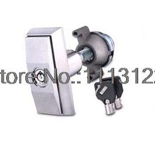 T Handle Vending machine locks 7 Pins Tubular Key Snack vending Lock Big Game Machine with Quick mounting nut 1 PC