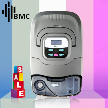 BMC GI BiPAP Machine (25A)05 Good Promotion CPAP Medical Tools Equipment Oximeter health & beauty Pillow Mask Horse SD Card Bag