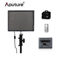 Aputure Amaran HR672C высокое CRI95 + 2,4 г беспроводной 672 3200 К 5500 К светодиодных видео панель с 2x NP F970 батареи и сумка в подарок
