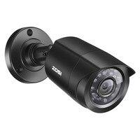 ZOSI 720P HD TV 1280TVL CCTV Security Camera 3 6mm Lens 24 IR LEDs 65ft Night