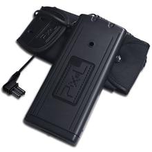 PIXEL TD 382 Flash Pack Batterie Pour Nikon SB 910 SB 900 SB 800 SB 700 SB 600 SB 80DX SB 28DX SB 28 SB 27 SD 9A SD 9