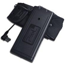 פיקסל TD 382 פלאש כוח סוללות עבור Nikon SB 910 SB 900 SB 800 SB 700 SB 600 SB 80DX SB 28DX SB 28 SB 27 SD 9A SD 9