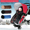 stroller sleeping bag warmly,baby stroller footmuff