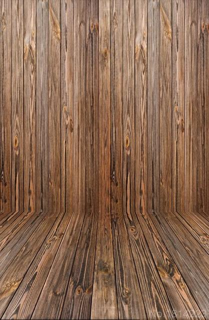 3x5ft antico texture parete di legno marrone chiaro grigio for Sfondo legno hd