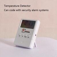 Giá rẻ nhiệt độ detector, cảm biến nhiệt độ màn hình,, nhiệt cơ quan giám sát cho hầu hết các Nhà an ninh hệ thống báo động