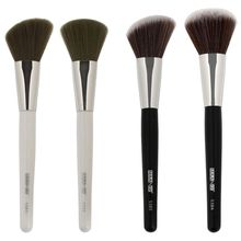 Pro Makeup Brush Set Foundation Powder Contour Brush Blush Blusher Blending Brush Cosmetic Beauty Tool 2style