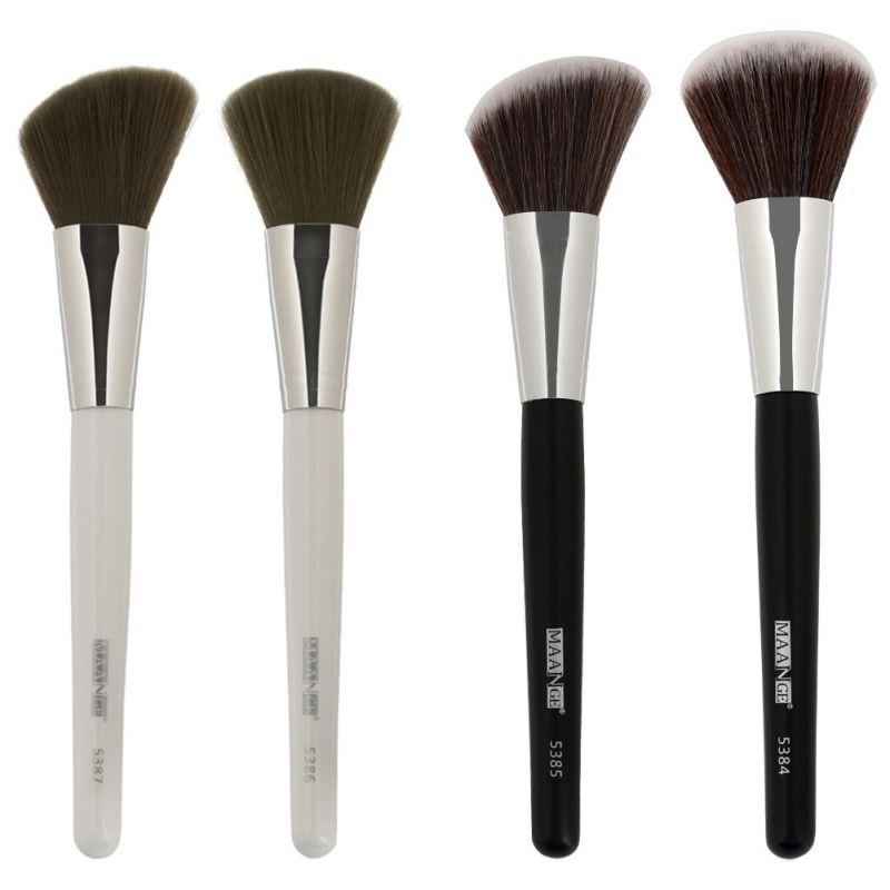 Pro Makeup Brush Set Foundation Powder Contour Brush font b Blush b font Blusher Blending Brush