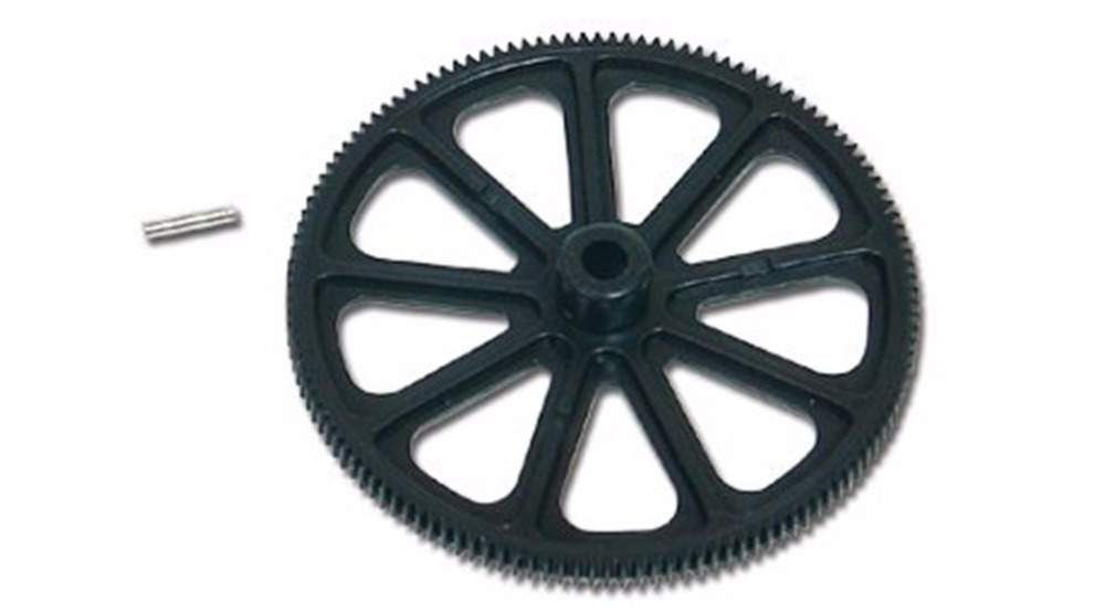 F00533 Spare Part HM-CB180-Z-15 Main Gear Kit for Walkera CB180D CB180Q CB180Z V200DQ01 RC Helicopters
