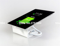 2017 new high quality tablet alarm pad anti - theft display stand charging Tablet PC alarm