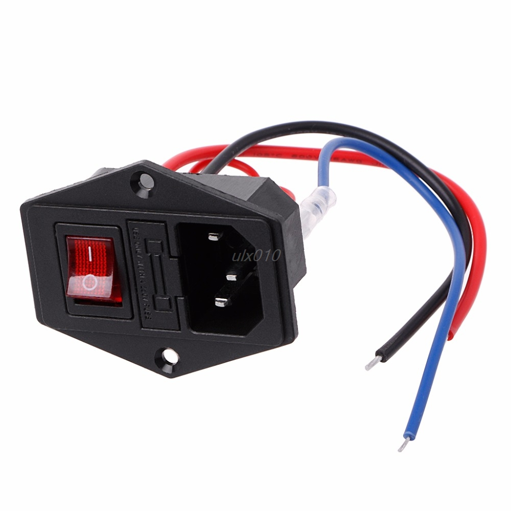 3d-printer-u-type-plug-power-supply-switch-adapter-socket-with-switch-and-fuse-july-wholesale-dropship