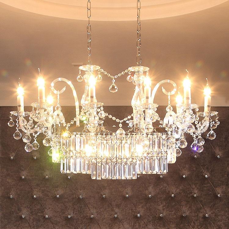 online get cheap antique gold crystal chandelier aliexpress, Lighting ideas