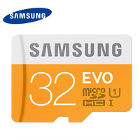 Samsung Memory Card 32GB EVO 95M S Micro SD Card Class10 UHS 1 Flash Card Memory