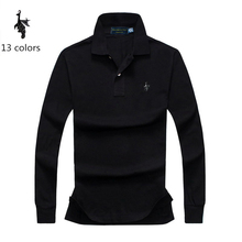 Digital Peacock Men Polo Shirt Mens Fashion Collar shirts Long Sleeve Casual Camisetas Plus Size XS-4XL Polos Sweatshirt