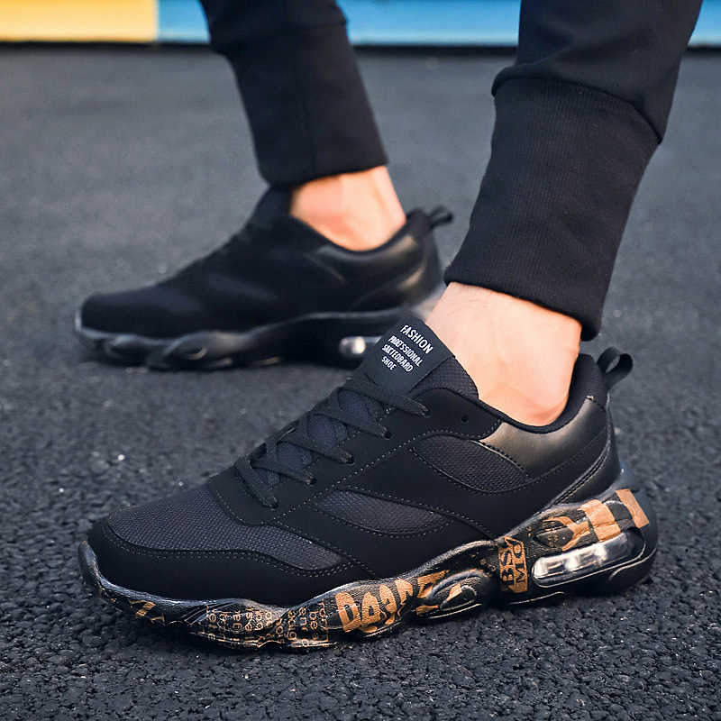 2018 Cho Nam Giày Thể Thao Mùa Hè Huấn Luyện Viên Cực Tăng Cường Zapatillas Deportivas Hombre Giày Thường Thoáng Khí Sapato Masculino