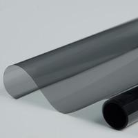 50 Ceramic Tints Black Window Tints Heat Rejection Films 0 5X6m 20inchx
