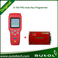 X 100 PRO Auto Key Programmer X100 PRO X100 Programmer Updated Version DHL Free Shipping