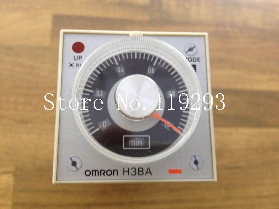 [ Sa ] H3BA оригинальной аутентичной реле 220 В 0.5 s - 100 h в японии -- 5 шт./лот
