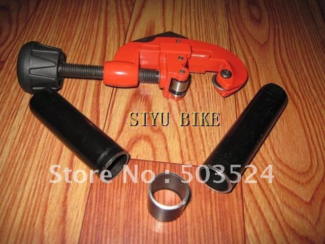 bicycle tools  Bicycle tubing cutter  tube cutter .alloy tube cutter