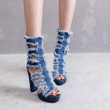 En Jeans Lots Sandals Achetez Des À Petits Gros Vente Galerie qUpGMzVS