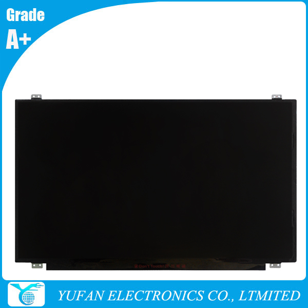 Original Laptop Replacement LCD Screen Panel Display 04X5876 For E450 E450C E455 L450 1366x768 eDP B140XTN03.3 17 3 lcd screen panel 5d10f76132 for z70 80 1920 1080 edp laptop monitor display replacement ltn173hl01 free shipping