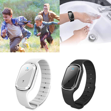 Physical Ultrasonic Mosquito Repellent Bracelet Pest Dispeller Mosquito Killer Anti Mosquito Band Children Adult Insect Killer ultrasonic multi function mosquito repellent insect killer