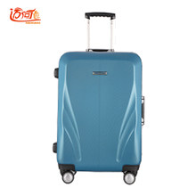 20'22'24'26'28'inch crashproof reisekoffer aluminium antique suitcase designer luggage Aluminum frame+PC luggage trolley Photos(China)