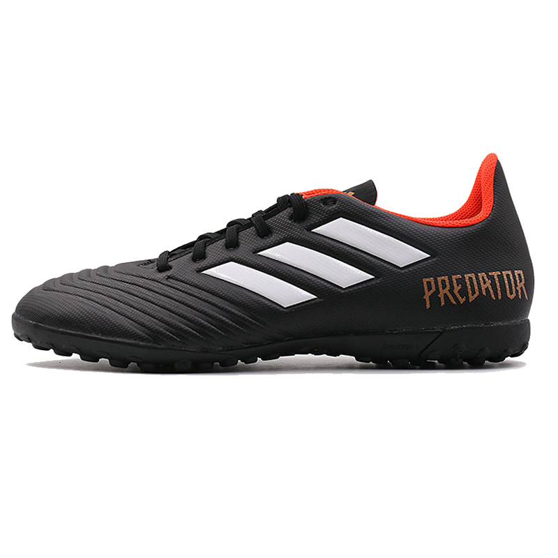 Us 66 11 31 Off Original New Arrival 2018 Adidas Predator Tango 18 4 Tf Men S Football Soccer Shoes Sneakers In Soccer Shoes From Sports