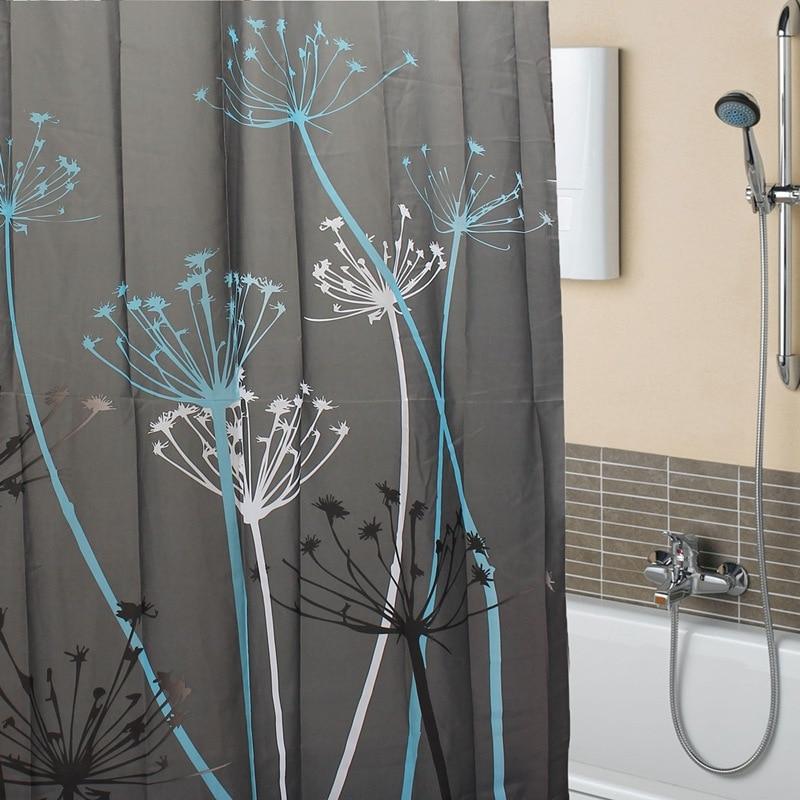 Shower Curtain Dandelion Promotion Shop For Promotional Shower