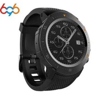 696 4G sport Smart Watch A4 Android 7.1 WiFi Fitness Tracker Heart Rate GPS Smartwatch Phone Men Women Smartwatch