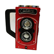 2016 New Camera Lens Shape Cup Coffee Tea Travel Mug Stainless Steel Vacuum Flasks Worldwide Store 3 Colours