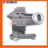 Engine Oil Pump Assy For Outlander Sport RVR LANCER SPORTBACK 1211A039 1211A006 Made In Taiwan