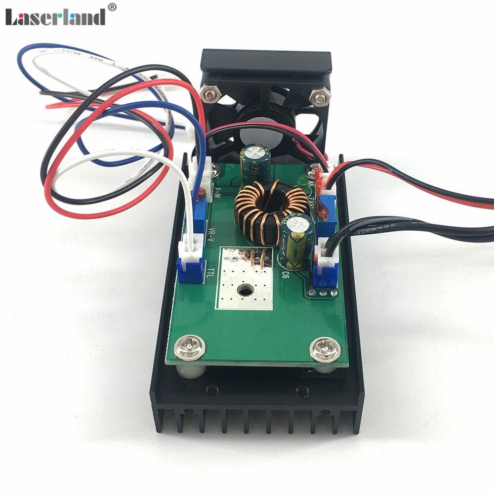 1.6 W 2.4 W 808nm 810nm Laser