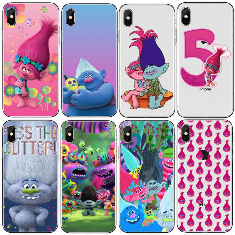 iphone 8 case trolls