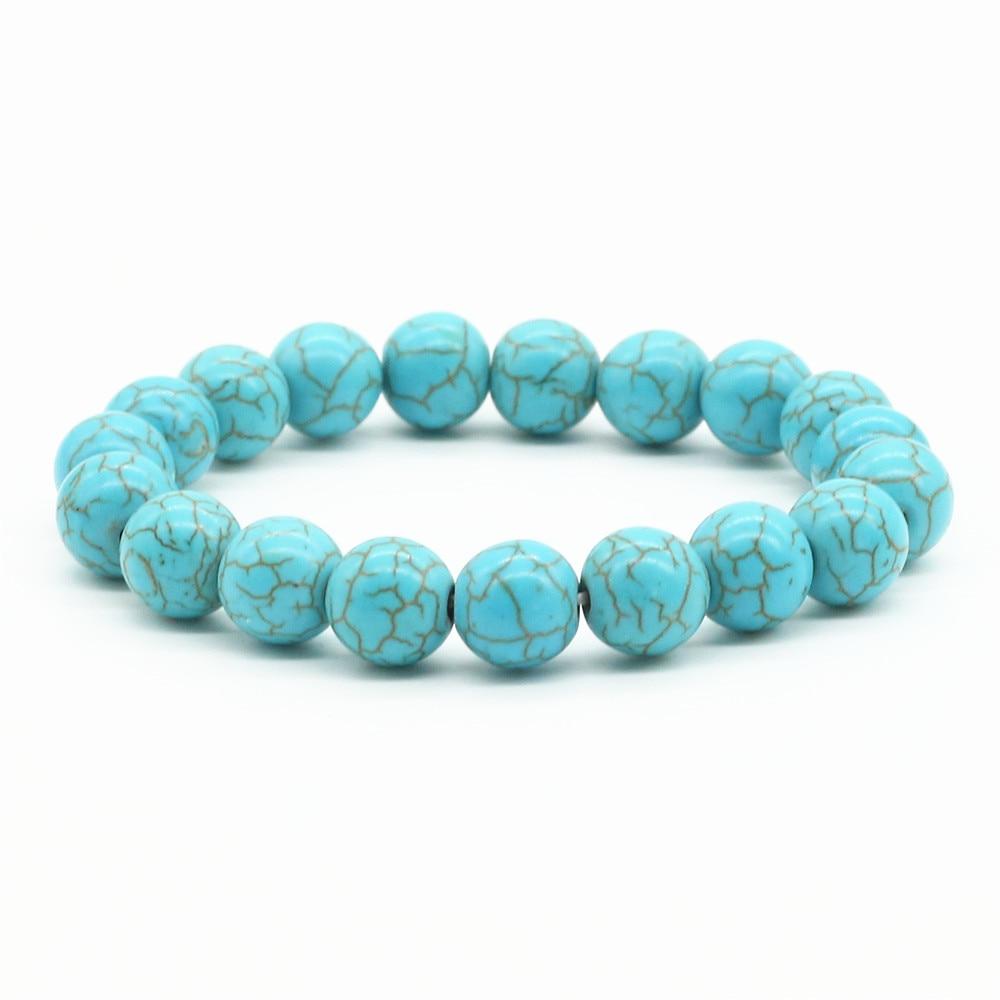 Bracelet en perles pour femme
