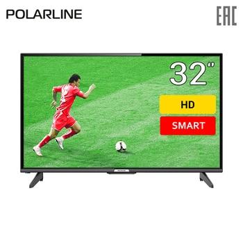 TV LED Polar Line 32 32PL51TC-SM HDready SmartTV 2018 newmoled 3240inchtv caterham 7 csr