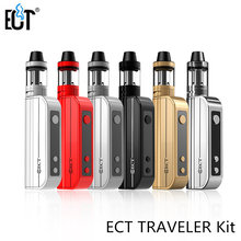 2019 Original ECT TRAVELER TC80 80W Start Kit 2200