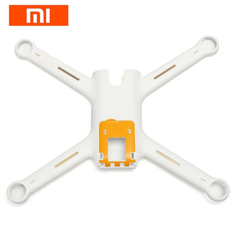 Original Xiaomi Mi Drone MiDrone 4K Version HD Camera Gimbal RC Quadcopter Spare Parts Upper Body Shell Cover original xiaomi mi drone midrone 4k version hd camera gimbal rc quadcopter spare parts upper body shell cover