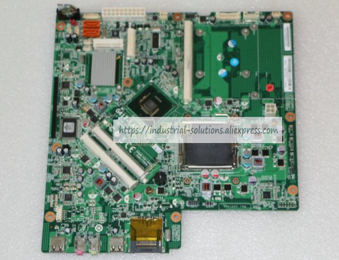 Desktop motherboard G41T-LAIO V1.0 V1.2 for B500 SYSTEM Board fully 100% working tested купить