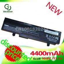 черный  4400мач аккумулятор для ноутбука Asus Eee PC EPC 1215 PC 1215B 1215N 1015b 1015 1015bx 1015px 1015p A31-1015 A32-1015 AL31-1015