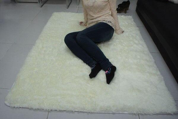Good 160*230cm Super Soft Carpet/Floor Rug/Area Rug For Living Room/