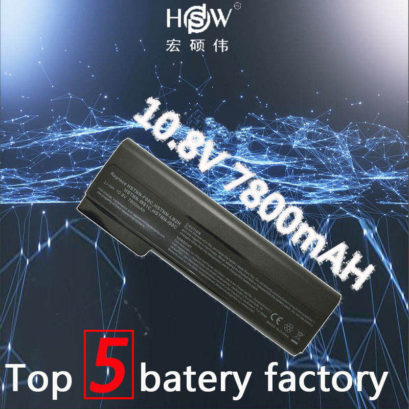 HSW Laptop Battery For Hp ProBook 6460b 6470b 6560b 6570b 6360b 6465b 6475b 6565b 8460p 8470p 8560p 8460w 8470w 8570p batteria hsw laptop battery for hp probook 6460b 6470b 6560b 6570b 6360b 6465b 6475b 6565b elitebook 8460p 8470p 8560p 8460w 8470w 8570p