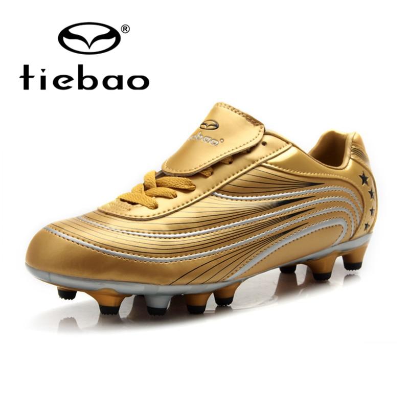 3316fe2c47 Chuteira futebol futebol chuteiras tiebao profissionais solas das  sapatilhas tamanho 39 44 ag sapatos de futebol das mulheres dos homens ao ar  livre tênis ...