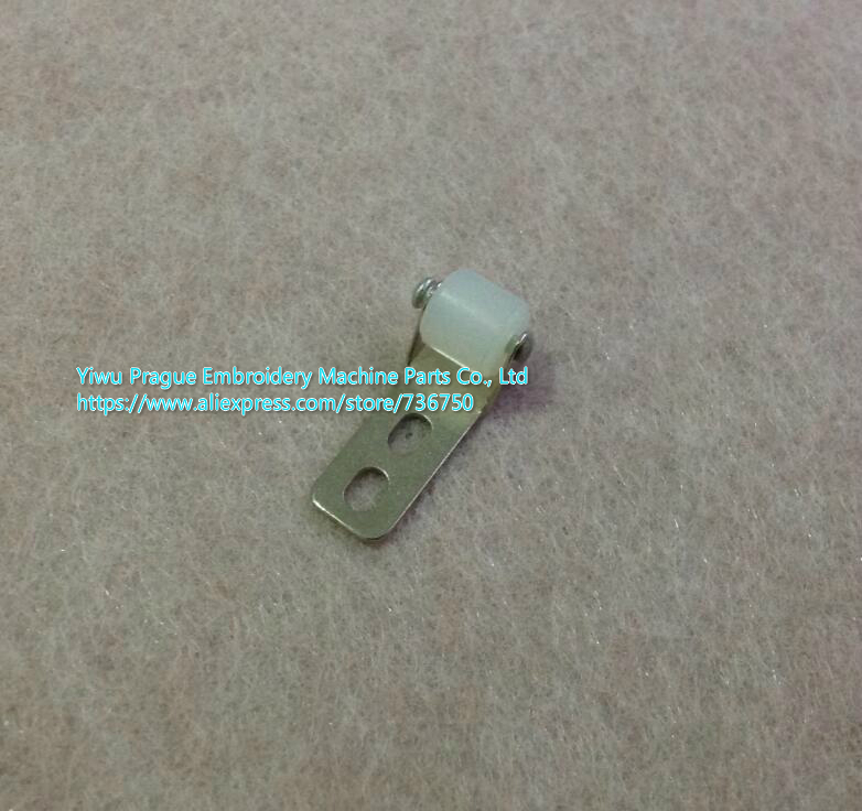 Presser for Base Frame WH0232000000 0G4110110S11 Roller of Tajima SWF and Chinese embroidery machine spare parts store 736750