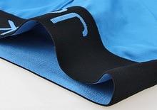 Men's Breathable Underwear Multi Colors