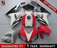 ZXMT Fairing Kit Bodywork Fit For Honda CBR1000RR 2006 2007 06 07 ABS Injection Molded Multicolor Blue Yellow Red White Black