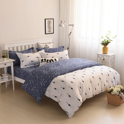 Genial Fashion Phantom Queen/full/twin Size Bed Linen Set Bedding Set Sale  Bedclothes Duvet Cover Bed Sheet Pillowcases In Bedding Sets From Home U0026  Garden On ...